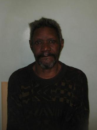 The 74 year-old uses public transport and could have tried to return to his former home in Newham