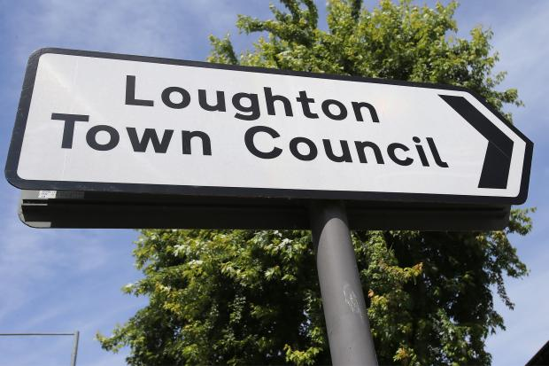 East London and West Essex Guardian Series: Loughton Town Council ask councillors to make it clear they are speaking in a personal capacity when talking to the press