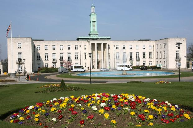 Waltham Forest council has come under criticism for a proposal to increase the amount of council tax contribution for benefit claimants.