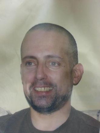 Christopher Simmons was missing since June 24 before his body was found on Friday.