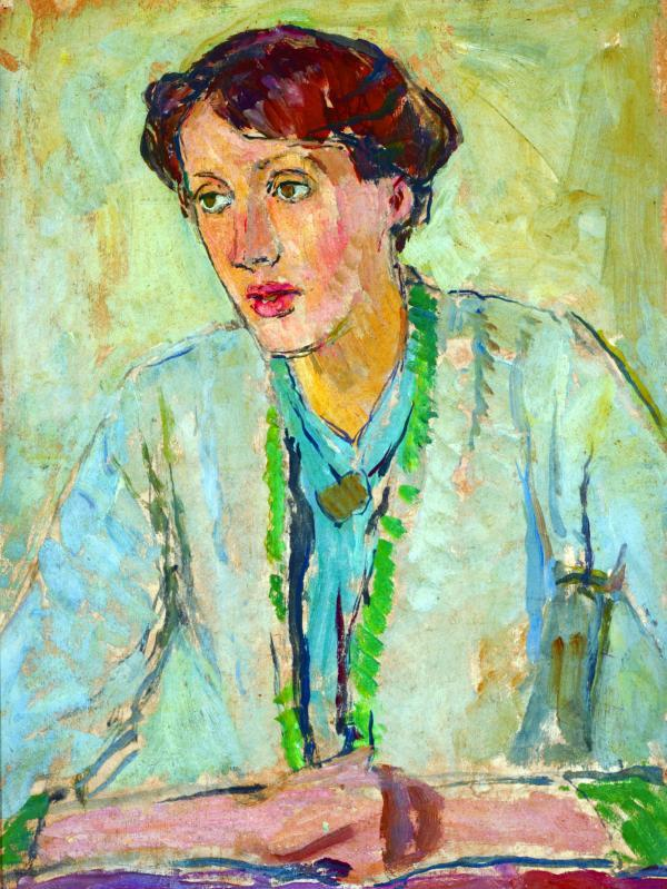 Exhibition looks at life and works of celebrated writer Virginia Woolf