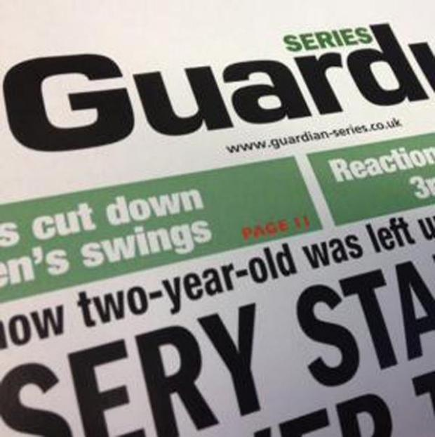 East London and West Essex Guardian Series: Wood Street app launched