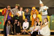 Cast of Follow the Yellow Brick Road