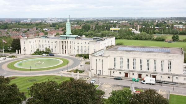 Chairman Fawad Shaikh said the company successfully argued that the debt built up because Waltham Forest Council failed to collect the annual levy from businesses