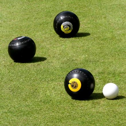 Bowls is one of the sports users want to see at the sports centre