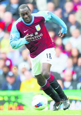 Emile Heskey wants to return to England: Action Images
