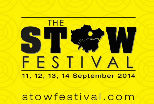 Stow Festival 2014 to run