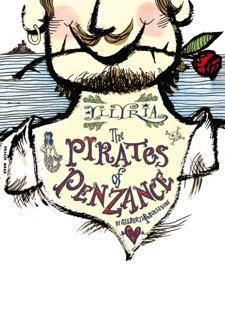 Pirates of Penzance comes to outdoor theatre