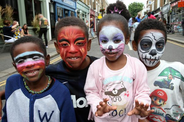 Revival of Walthamstow Village Festival