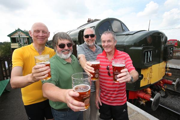 Beer festival sells out