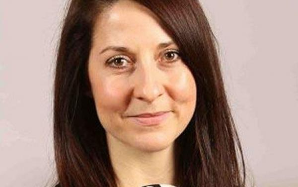 Shadow minister for care and older people, Labour MP Liz Kendall.