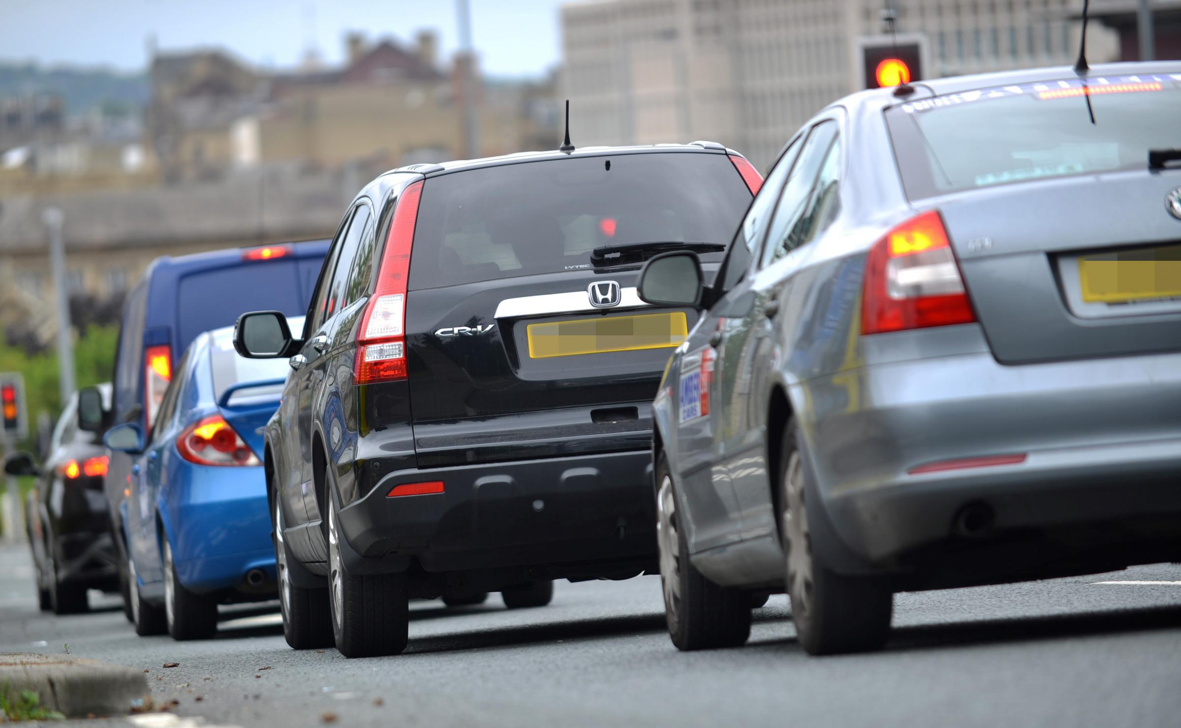 Redbridge has second highest car insurance premiums in the UK