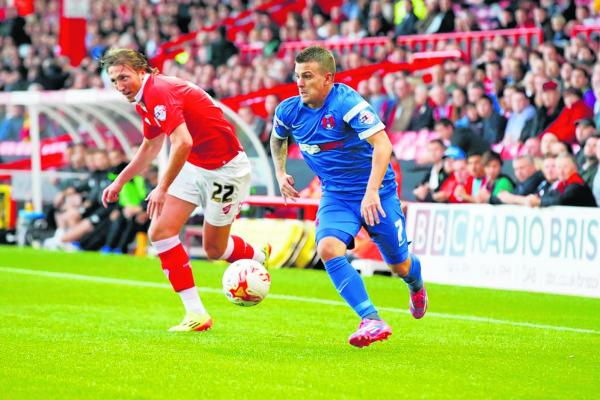 Orient battled to a point at Br