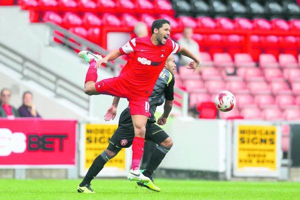 Orient's draw with Walsall will be quickly forgotten: Simon O'Connor