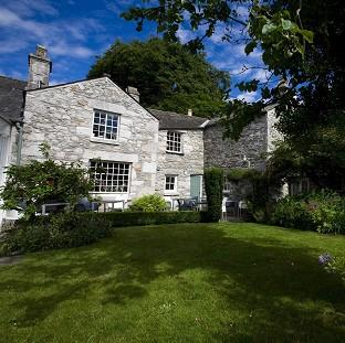 L'Enclume in Cartmel, Cumbria remains top of the