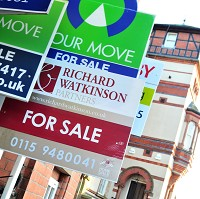 House prices 'have hit new high'