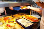 School meals offered without money for kitchen upgrades