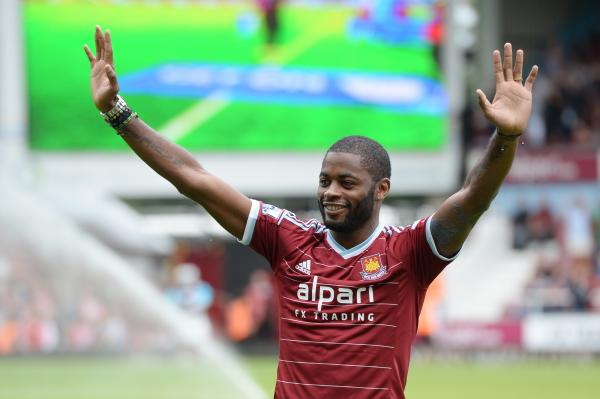 Song will be a big player for West Ham - Reid