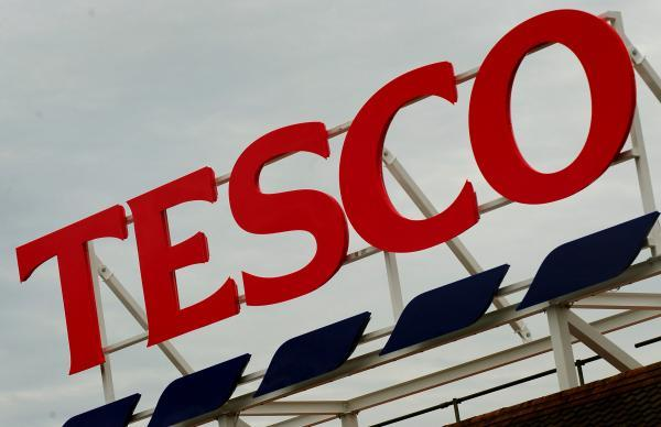 Vodka thief caught on CCTV and detained at Beckton Tesco store