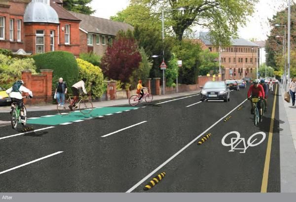Mini Holland Scheme will see roads re-organised across the borough