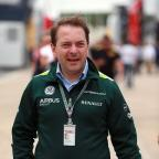 East London and West Essex Guardian Series: Caterham team principal Manfredi Ravetto is currently wading through a minefield of problems