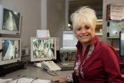 Barbara Windsor will voice the tube for Poppy Day