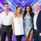 East London and West Essex Guardian Series: Simon Cowell, pictured with his fellow judges, has warned X Factor contestants they need to up their game if they want to continue in the show (Syco/Thames TV/ITV/PA)