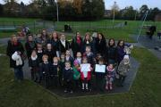 Parents petition against 'neglected' playground in South Woodford
