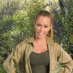 East London and West Essex Guardian Series: Kendra didn't do so well in tonight's Bushtucker Trial