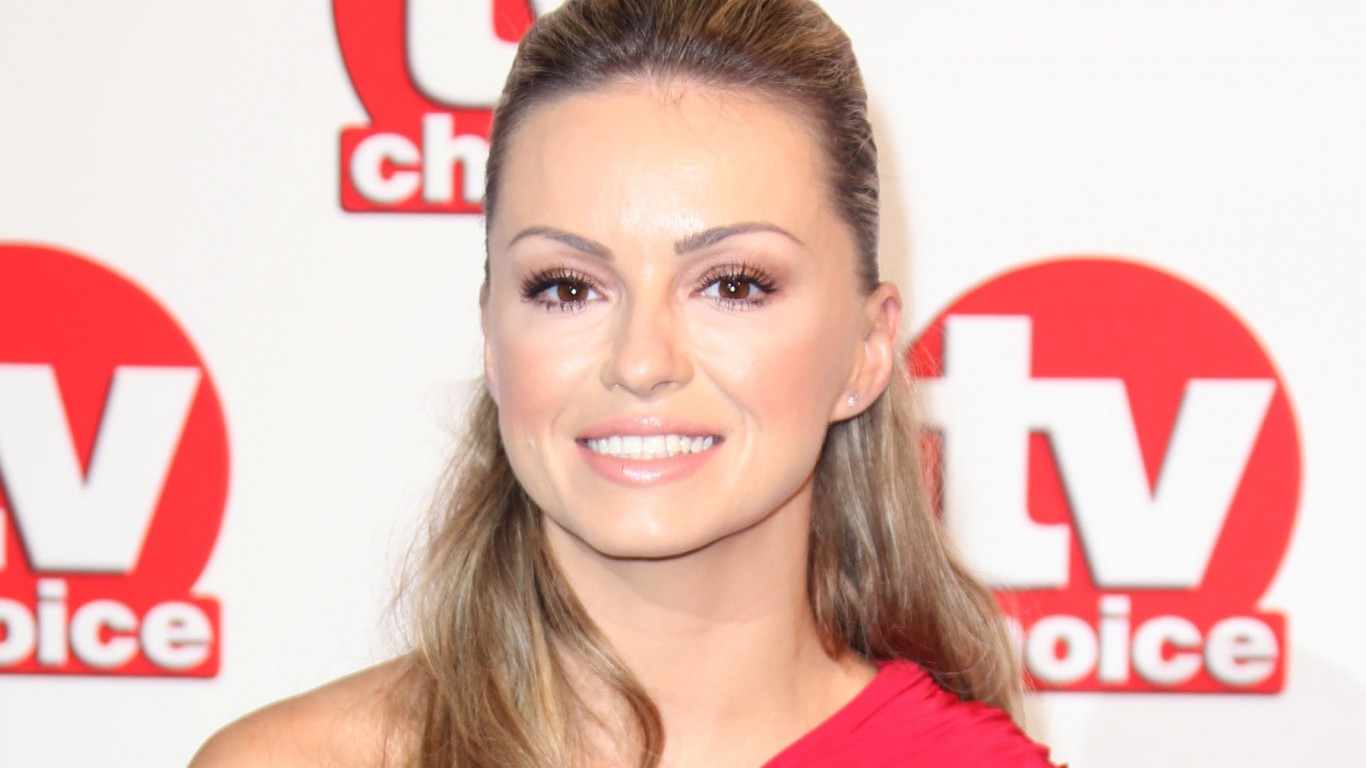 Injury puts Ola Jordan out of The Jump