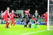 Orient suffered relegation from League One on Sunday: Simon O'Connor