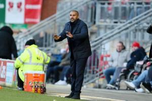 Orient boss applauds attitude of players after comeback win over Port Vale