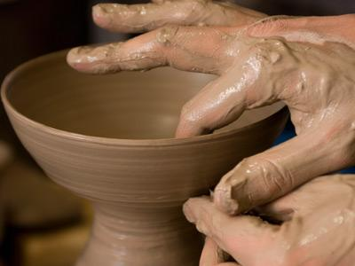 East London and West Essex Guardian Series: Junior Pottery Workshop