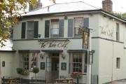 The Three Colts in Buckhurst Hill