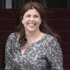 East London and West Essex Guardian Series: Kirstie Allsopp urges NSPCC to act on porn