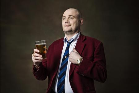 East London and West Essex Guardian Series: Al Murray.  One Man, One Guvnor