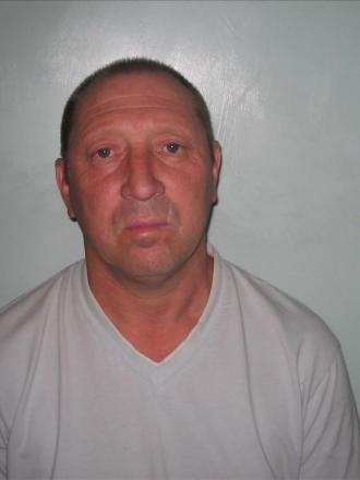 Barry Meyer was jailed for causing the death of cyclist Alan Neve in May