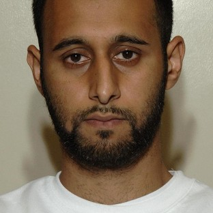 Tanvir Hussain was jailed in 2009 for being a part of a plot to detonate bombs - 4046159