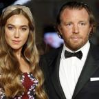 East London and West Essex Guardian Series: Guy Ritchie and Jacqui Ainsley marry in star-studded ceremony