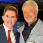 East London and West Essex Guardian Series: Sir Tom Jones to join Rob Brydon for Children in Need Wembley Arena show