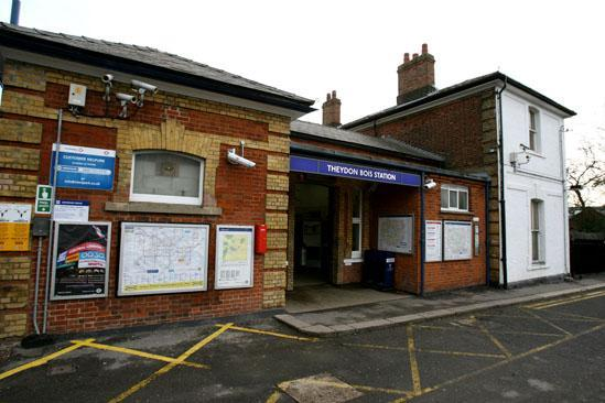 TfL will need planning permission for the new car park at Theydon Bois Underground station