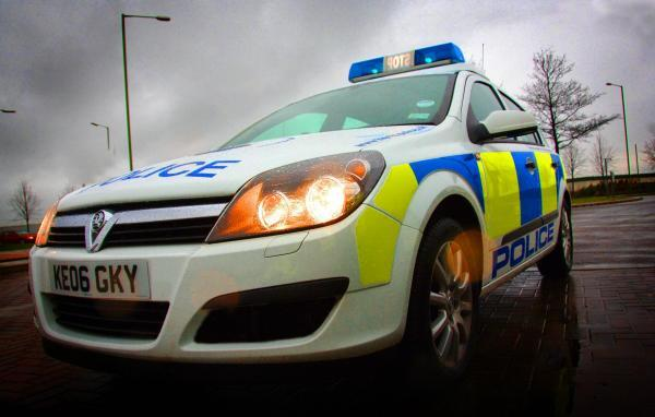 Police appeal for witnesses after woman left with broken arm after altercation.