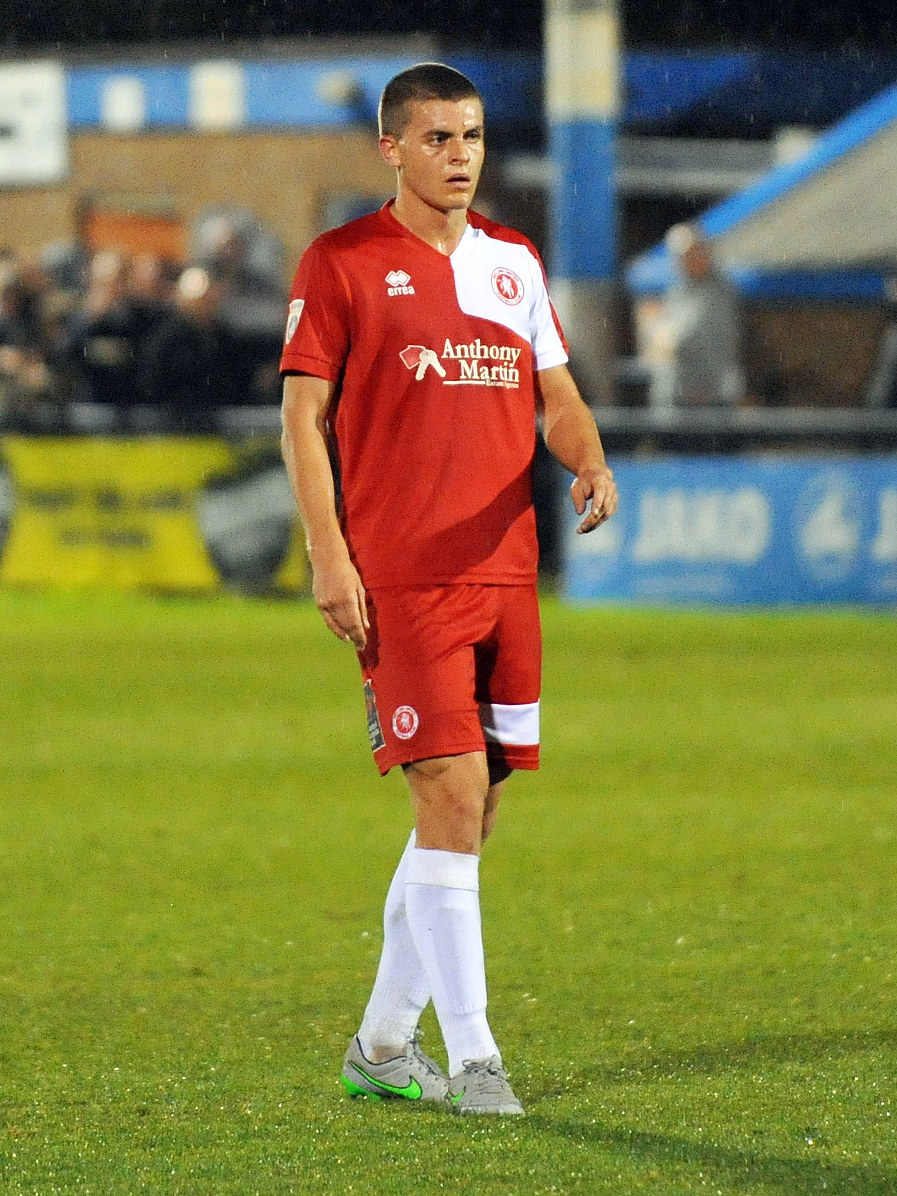 Harry Lee has returned to Orient