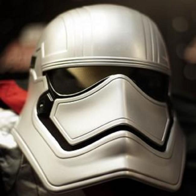 Stormtroopers set to invade Leytonstone street in honour of resident involved in Star Wars trilogy