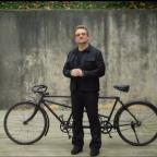 East London and West Essex Guardian Series: Ever wanted to ride a bike with Bono? You now might be able to while raising money to fight Aids