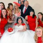 East London and West Essex Guardian Series: Don't Tell The Bride moves to Sky as BBC Three goes online