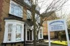 Churchfields Nursing Home, in South Woodford, has been upgraded to 'requires improvement' by the Care Quality Commission.