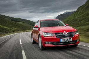 Review: Flagship Skoda provides great value and comfort