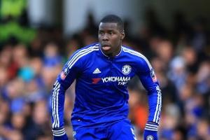 Chelsea defender Kurt Zouma out for six months