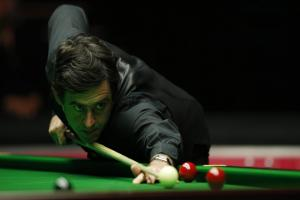 O'Sullivan not looking forward to World Championships